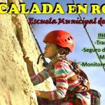 escalada Valdemorillo
