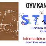 gymkana matemática 2018 Valdemorillo