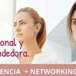 Plataforma Mujer Pulpo Networking