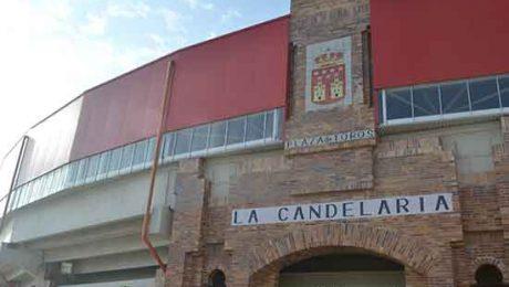 plaza de toros Valdemorillo
