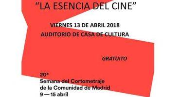 semana cortometraje Madrid 2018