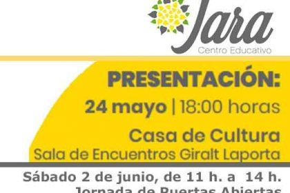 Colegio Jara Valdemorillo