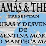 teatro the mamas and the papas Valdemorillo