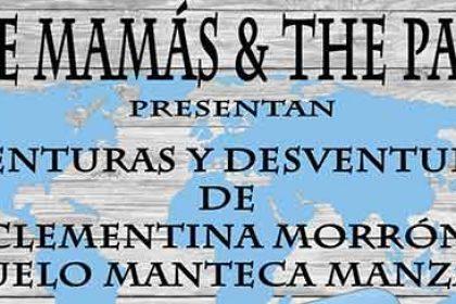 teatro the mamas and the papas Valdemorillo