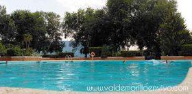 piscina Valdemorillo horarios 2018