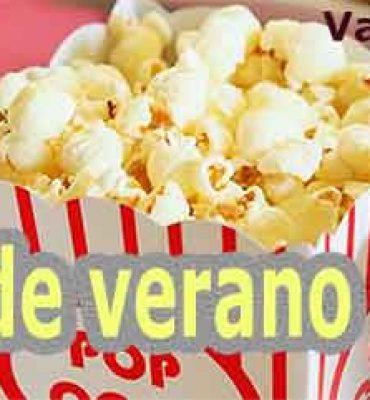 cine verano 2018 Valdemorillo