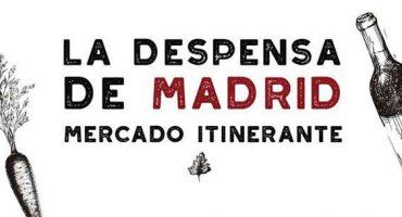 la despensa de Madrid mercado