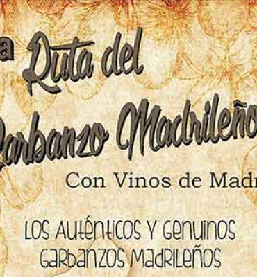ruta La Garbancera Madrileña