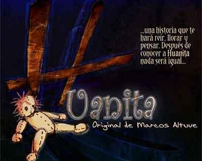 Festival teatro aficionado Huanita