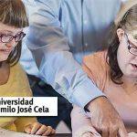 Universidad jovenes discapacidad Camino José Cela