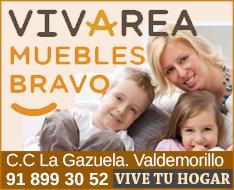 muebles Bravo Electrodomésticos Valdemorillo