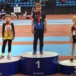 campeonato atletismo Madrid