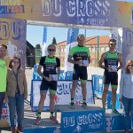 Du cross Valdemorillo 2019