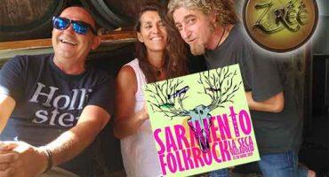 Grupo Zree Folk Sarmiento 2019