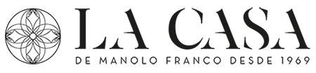 logo Restaurante La Casa Manolo Franco Valdemorillo