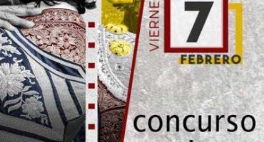 cartel toros Feria San Blas Valdemorillo 2020